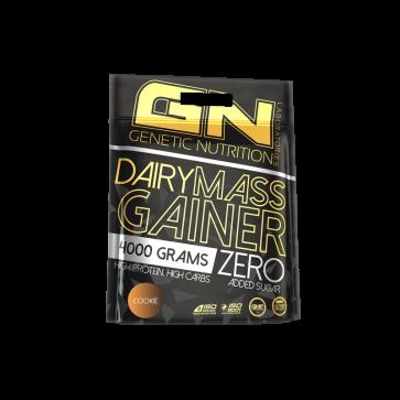 GN Dairy Mass Gainer - 4000g