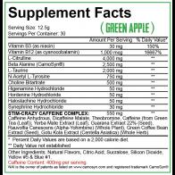 RICH PIANA 5% NUTRITION 5150 300G