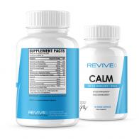 Revive MD Calm 180 Veggie Caps