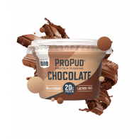 Njie ProPud Protein Pudding 12x 200gr