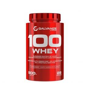 Galvanize 100 Whey 900 Gr