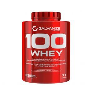 Galvanize 100  Whey 2280 Gr