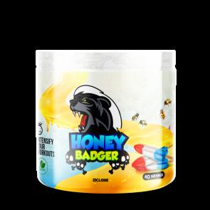 Yummy Sports  Honey Badger 40 serv