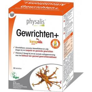 Gewrichten + 30 Tabs