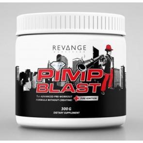 PIMP BLAST 300 Gr