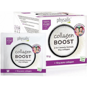 Physalis Collagen Boost 12x10 gr