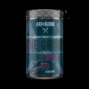 THE GRIND // EAAs + Hydration 480 Gr
