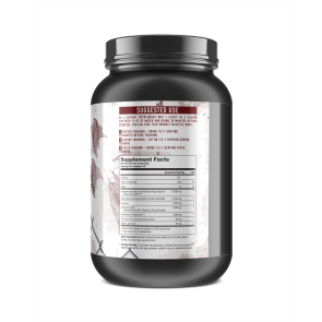 Axe & Sledge Supplements Demo Day 930g