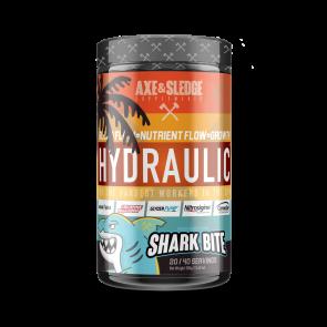 HYDRAULIC // PRE-PUMP 380 gr