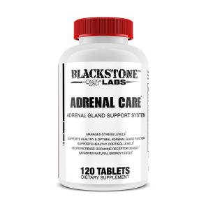 Adrenal Care 120 Tabs