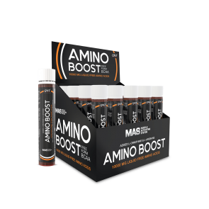 QNT Amino Boost 10.000mg ampoules 20x25ml
