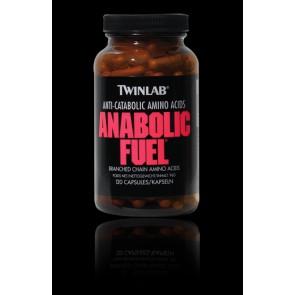Twinlab Anabolic Fuel 120 caps