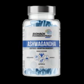 Biohack Ashwagandha 60 caps