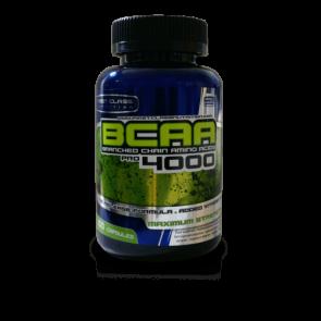 BCAA 4000 (100 caps)
