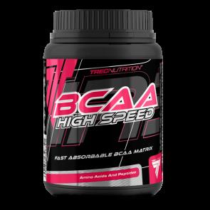 BCAA HIGH SPEED 600 gr