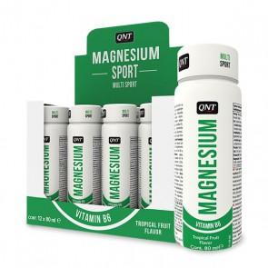 QNT MAGNESIUM + Vit.B 12 x 80 ml