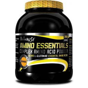 BioTech Amino Essentials 300g