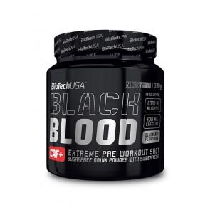 BioTech Black Blood CAF+ 300g