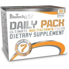BioTech Daily Packs - 30 Packs