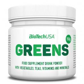 BioTech Greens 150g
