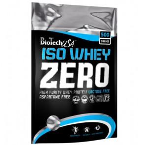 Biotech Iso Whey Zero 500g Beutel