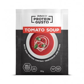 BioTech PROTEIN GUSTO Soup(10 Port.)