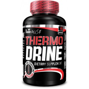BioTech Thermo Drine 60 Kapsel