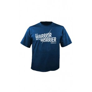BioTech Warrior Shirt