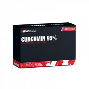 Blackline 2.0 Zink Curcurmin 95% 60 Kapsel