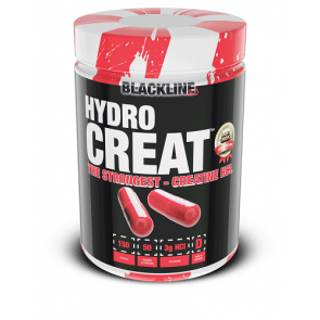 Blackline 2.0 Hydrocreat 150 Kapsel
