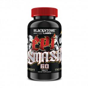 Blackstone Labs Epi smash 60 caps