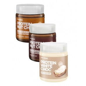 Body Attack Protein CHOC Creme - 250g