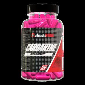 Muscle Rage Cardarine 90 caps