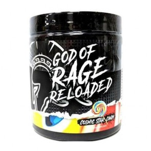 God Of Rage Reloaded 422 gr