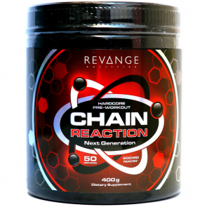 Revange Nutrition - CHAIN REACTION NEXT GENERATION 400G