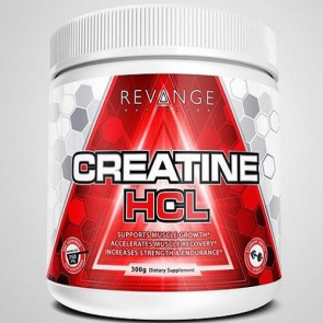 Revange Nutrition  Creatine HCL 300g