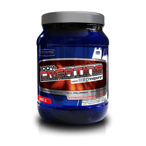 Creatine Micronized Pharmaceutical Grade  500 gr