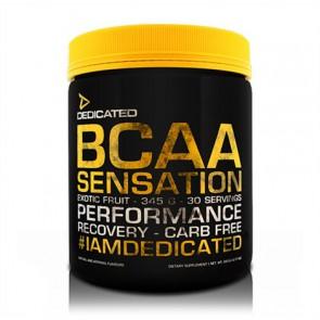 Dedicated BCAA Sensation  V.2 30 Serv.