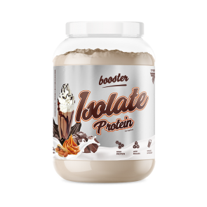 Trec Nutrition  Booster Isolate 700 gr