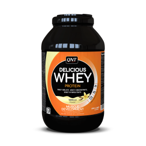 DELICIOUS WHEY PROTEIN 2.2 Kg