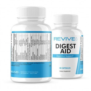 Revive MD Digest Aid 90 Caps