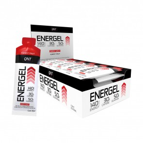 QNT Energy Gel  25 x 55 ml