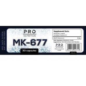 Mk-677 30 caps
