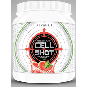 Revange Nutrition - Cell Shot 375 gr