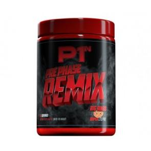 Pre Phase Remix 25 serv