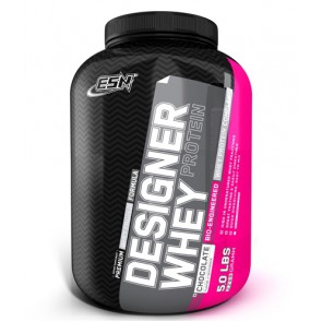 ESN Designer Whey 2268g