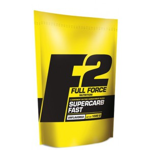 F2 Super Carb Fast 1kg