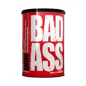 FA Nutrition BAD ASS AMINO - 500g