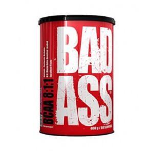 FA Nutrition BAD ASS BCAA 8:1:1 - 400g