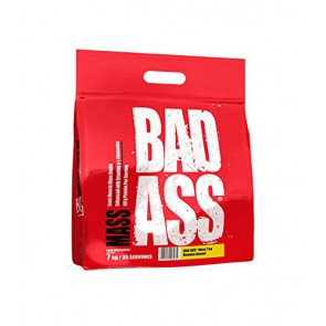 FA Nutrition BAD ASS MASS - 7kg